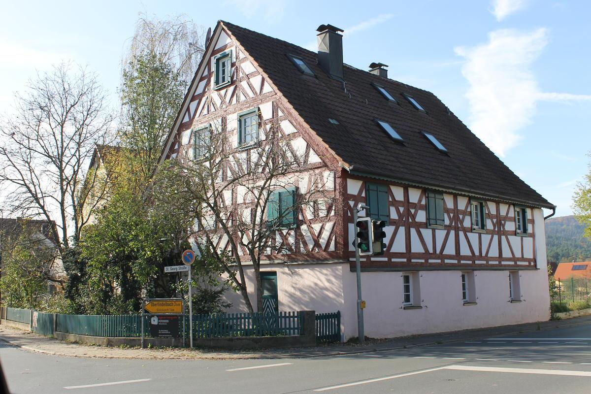 Obstgroßmarkt Igensdorf